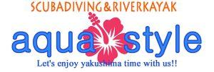 aqua style logo